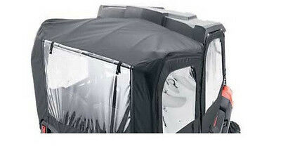 Honda Pioneer 700 4P Deluxe Fabric Roof With Rear Panel 2014-2017