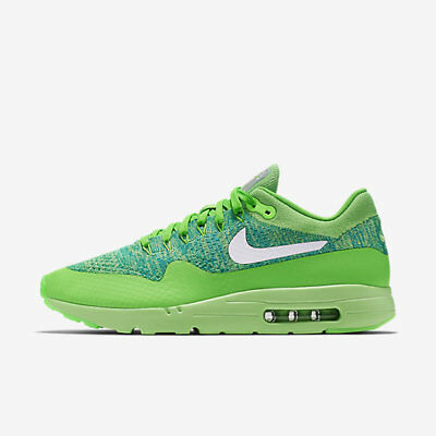 differently d2f4a 0b964 Neuf pour Homme Nike Air Max 1 Ultra Flyknit Chaussures Baskets Taille  11