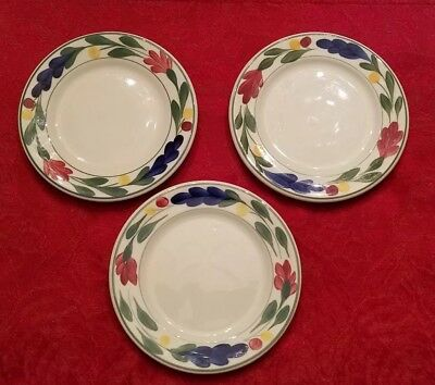"""Neil House Hotel Columbus OH Circa 1930's 5"""" Plates - Excellent Condition!"""