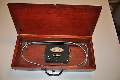Barber Coleman / Wheelco Instruments Remote Pyrometer - PRICE REDUCTION