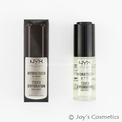 "1 NYX Hydra Touch Oil Primer - Light Weight "" HTOP 01 "" Joy's cosmetics"