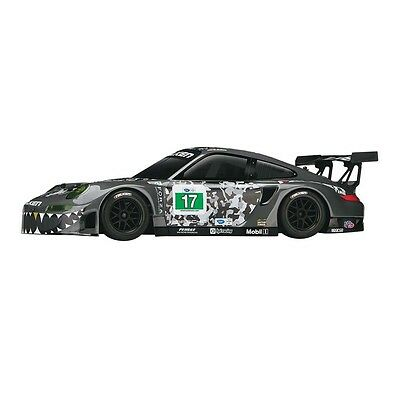HPI Racing Sport 3 Flux RTR 1/10 Touring Car (Falken Porsche 911 GT3)