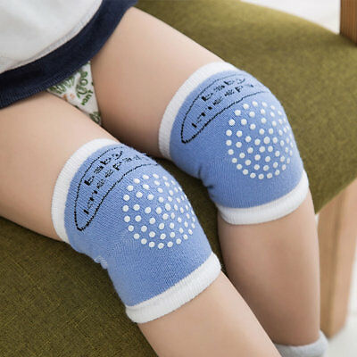 Baby Infant Toddler Crawling Knee Pads Safety Soft Cushion Protector Legs Warmer
