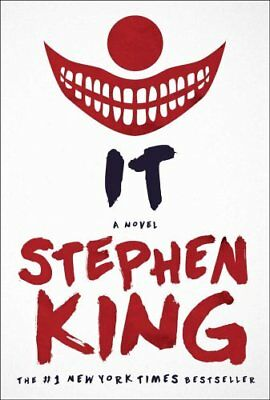 It by Stephen King 9781501182099 (Hardback, 2017)