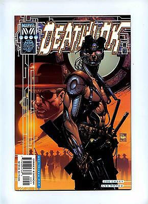 Deathlok (Vol. 3)  #9 - Marvel 2000 - VFN+