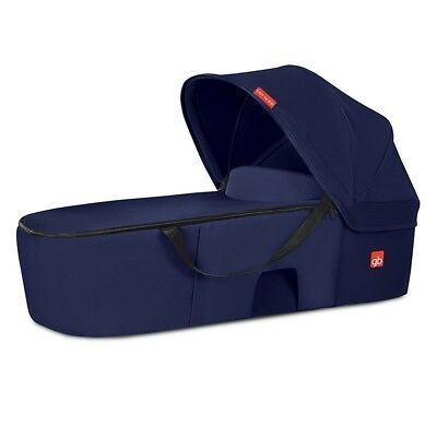 GB Cot To Go Sapphire Blue *RRP £129.99* *NOW £84.99* SAVE £45
