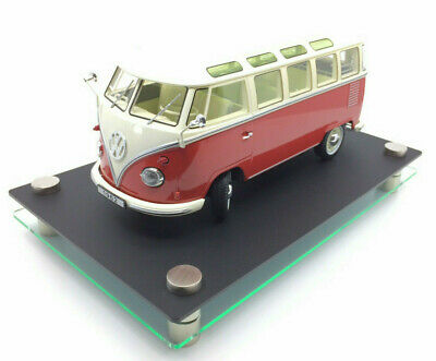 Custom Made Display Stands Bases Model Cars Choice Of Finishes [Case Optional]