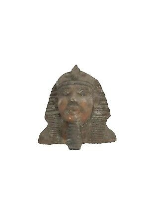 RARE ANCIENT EGYPTIAN STATUE PHARAOH Egypt King Thutmose iii 1479–1425 Bc