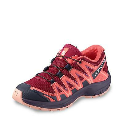 Kinder Outdoorschuhe On Sale | Salomon Xa Pro