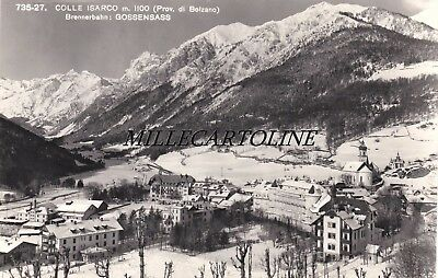 COLLE ISARCO / GOSSENSASS - Panorama 1959 - EUR 10,00 ...