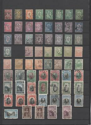 Bulgaria Collection On 6 Pages