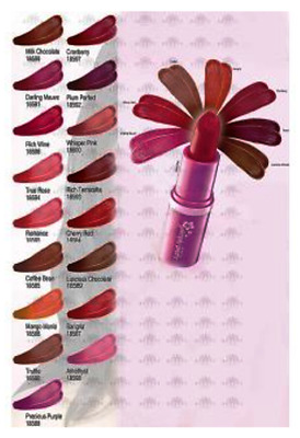 Avon Simply Pretty Colourbliss Lipstick