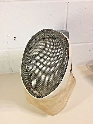 Leon Paul of London Fencing Mask - Size Small