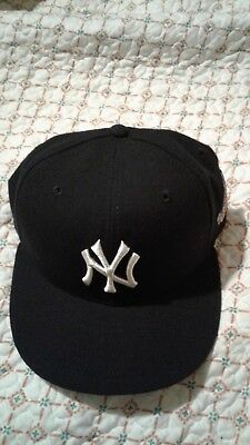 89a691dcff8e2 ... era 59fifty fitted hats 1996 world series side patch gray canada new  york yankees 1996 world series hat brand new with tag 99ae9 c7cf0 ...