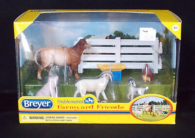 Breyer Stablemates - Farmyard Friends - 5365