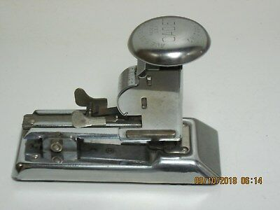 Vintage Acme Cadet  Stapler Model 302