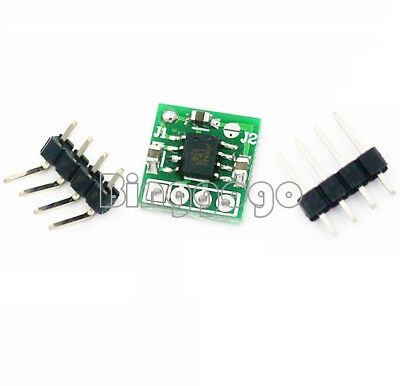 200mA Capacitor Positive to Negative Voltage Converter LM2662 Switched Module