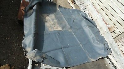 Car Trailer 4Ft X 6Ft Cover
