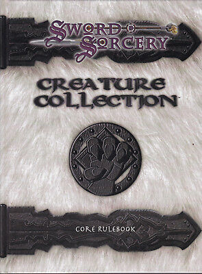Sword & Sorcery - Creature Collection