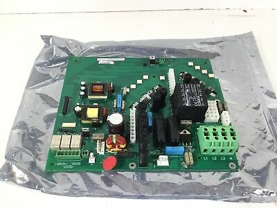 REFURBISHED Nordson 222307J Control Board