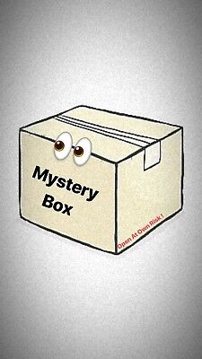 Electronic mystery !! No Junk Worth The Money