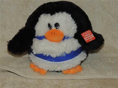 Mush A Belly mushabelly Pepper the Penguin Giggles Tag Jay at Play