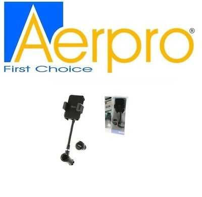 Aerpro ADM1300 Smart phone holder and multi-model phone charger in one