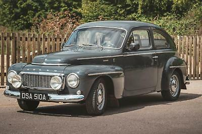 Volvo PV544 Sport - Beautifully Updated - Ready to Rally