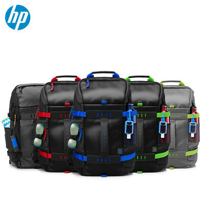86cac4426c37c HP Odyssey Backpack for 15.6-inch Laptop Sporty Urba Versatilen Comfortably