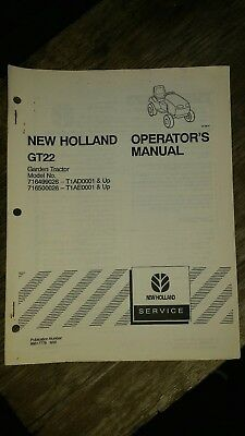 new holland tractor service manual ls35 good owner guide website u2022 rh blogrepairguide today 2013 New Holland Tractors New Holland LS 140