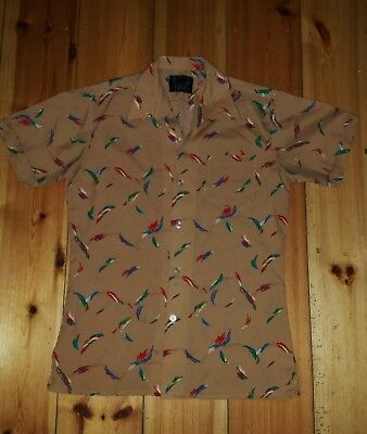 Genuine vintage Ambassador boys shirt size 12 excellent condition