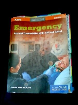 Pdfebook emergency care transportation of the sick and injured emergency care and transportation of the sick and injured tenth edition fandeluxe Choice Image