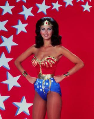 Lynda Carter 8x10 Photo Picture Very Nice Fast Free Shipping