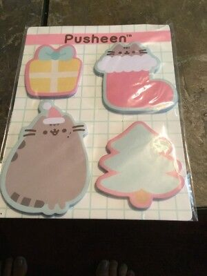 Pusheen Post It Notes