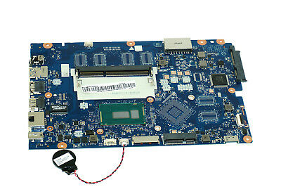 5B20K40900 LENOVO MOTHERBOARD Intel I3-5020U Ideapad 100-15Ibd  80Qq(As-Is)(Aa51)