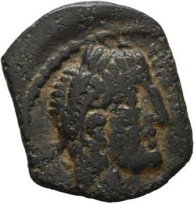 Lanz Greek Kings Of Nabataea Rabbel Ii Gamilath Cornucopia Ae  ±Bee2247