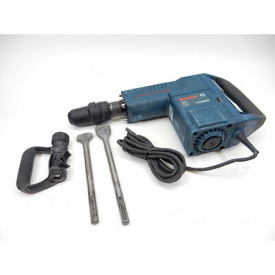 Bosch 11316EVS 14 Amp 1-9/16 in. Corded Variable Speed SDS-Max Demolition Hammer
