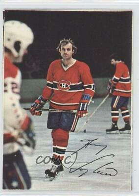 1977-78 O-Pee-Chee Glossy Insert Square Corners 7 Guy Lafleur Montreal Canadiens
