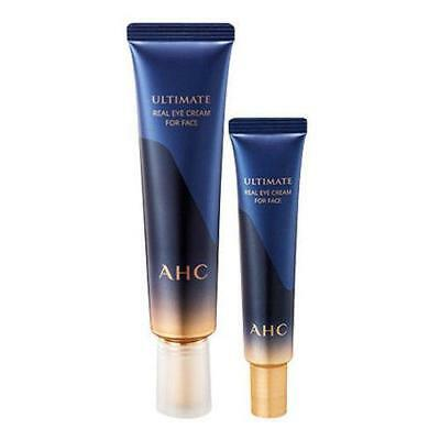 AHC Ultimate Real Eye Cream For Face 12mL / 30mL