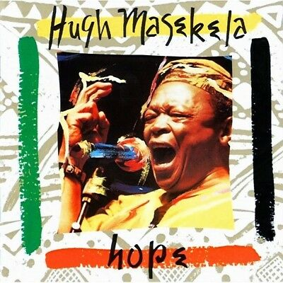 Hugh Masekela - Hope VINYL LP 2LP APJ117