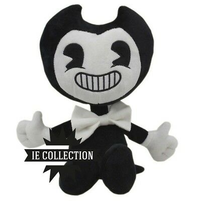 Bendy and the Ink Machine PELUCHE PUPAZZO plush doll maker & boris alice figure