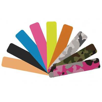 Mueller Pre Cut Kinesiology Tape (5cm x 5m in 20 Strips)