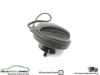 Vw Eos Genuine Petrol Fuel Filler Tank Neck Cap 3C0201553C 2006-2015