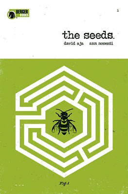The Seeds #1!!