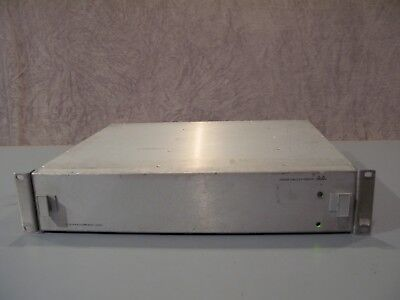 Grass Valley Group CV-20 Component Video Tray w/ CV24N & CV25N NTSC Cards