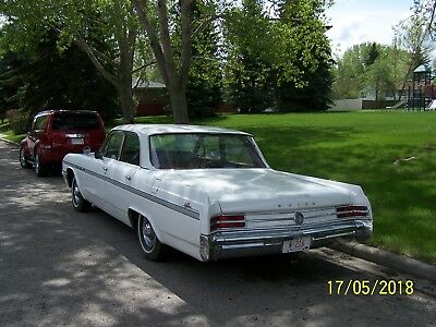 Buick: LeSabre 1964 Buick Lesabre *Factory Original, Great condition*