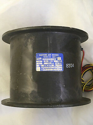 Eastern Air Devices Blower Fan V5HL-S1-2