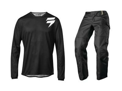 2019 Shift MX R3CON Muse Drift Jersey Pant Gear Combo - Off-Road MX ATV ADULT