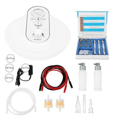 3 in 1 Microdermabrasion Dermabrasion Facial Skin Care Clean Device Machine AU