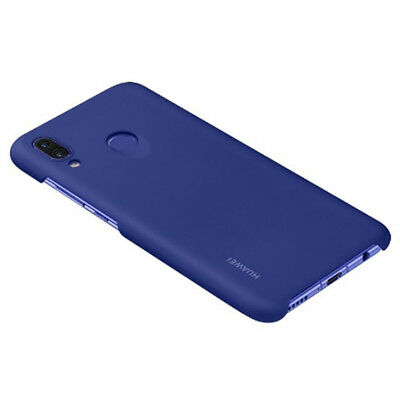 For Huawei Nova 3 Original Shockproof Ultra-Thin PC Hard Plastic Back Case Cover